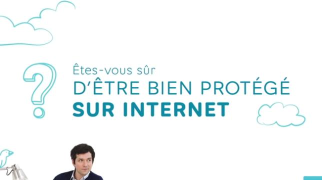 etre sur d etre protege sur internet