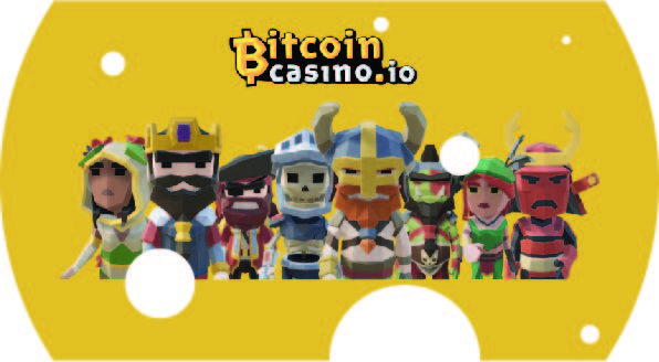 bitcoin casino io